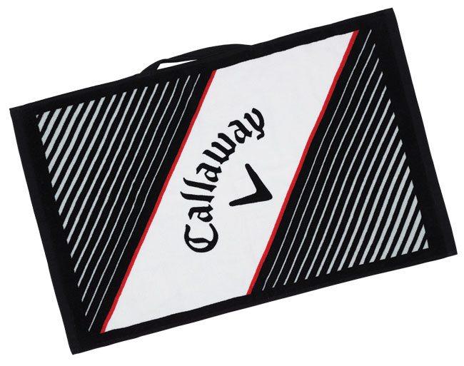 Callaway Handduk Cart Vit  f27528274b638
