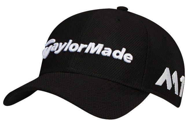 half off 89ec5 d35c3 TaylorMade Keps 39Thirty Svart