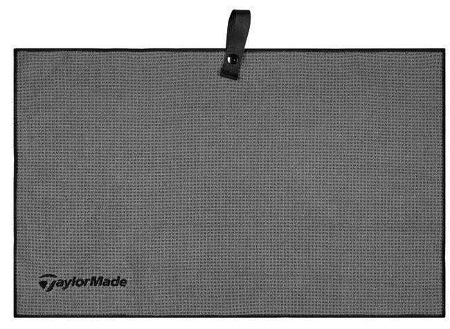 TaylorMade Handduk Cart Microfiber Grå i gruppen Golftillbehör hos Dimbo  Golf AB (1643024-99 960135039f9fa