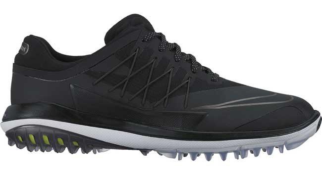 finest selection b6916 6aced Nike Golfskor Herr Lunar Control Vapor 849971 Svart.