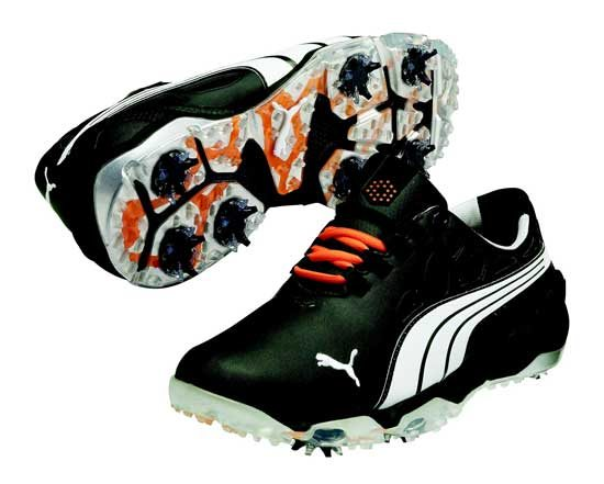 Puma Golf shoes Men 187089 Biofusion Black White in the group     at Dimbo 194ee2205