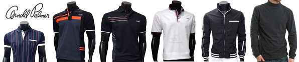 Arnold Palmer kläder