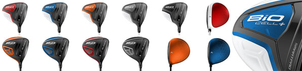 Cobra Golf Bio Cell Driver