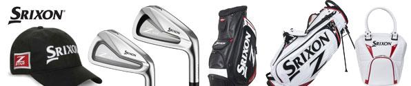 Srixon golfklubbor