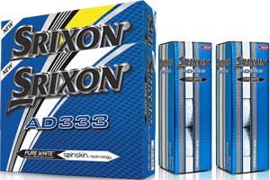 Srixon ad333 kampanj 30 för 24