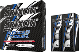Srixon AD333 Tour 30 för 24