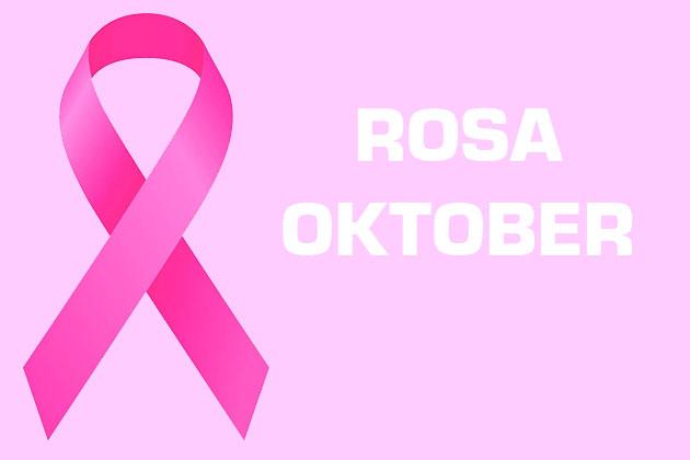 Rosa oktober